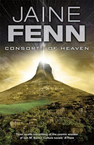 Consorts Of Heaven by J Fenn