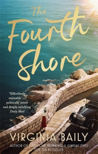 Fourth Shore by Virginia Baily