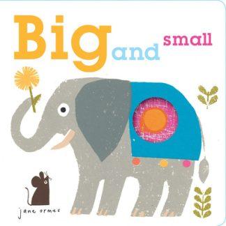 Peep Through: Big & Small by Publishing QED