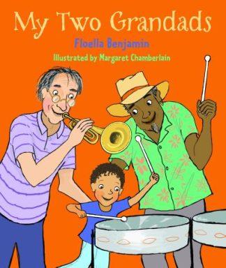 My Two Grandads by Floella Benjamin
