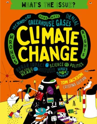 Climate Change by Tom Jackson