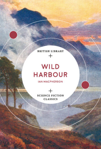 Wild Harbour by I. Macpherson