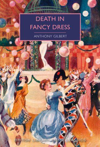 Death in Fancy Dress by A. Gilbert