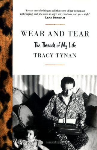 Wear & Tear (SR18) by Tracy Tynan