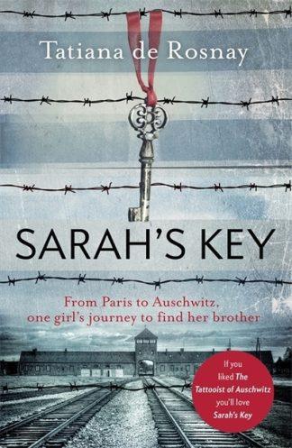 Sarah's Key by Tatiana Rosnay