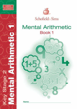 Mental Arithmetic 1 by