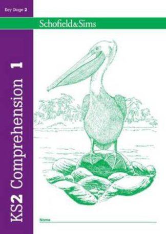 KS2 Comprehension: Bk. 1 by Celia Warren