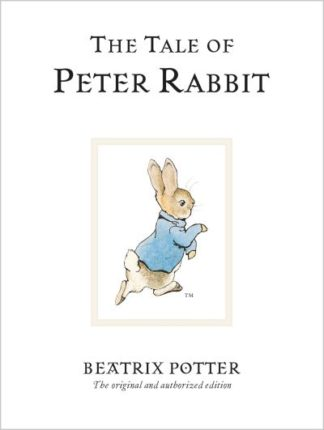 The Tale of Peter Rabbit (1) by Beatrix Potter