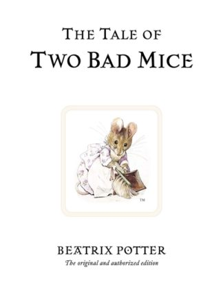 Tale of Two Bad Mice (5) by Beatrix Potter