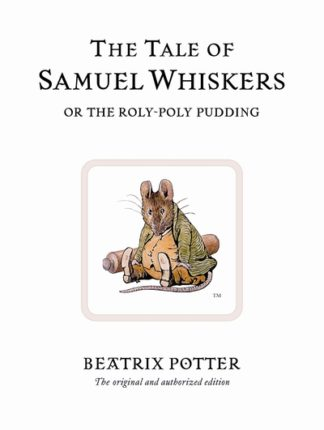 Tale Of Samuel Whiskers 16 by Beatrix Potter