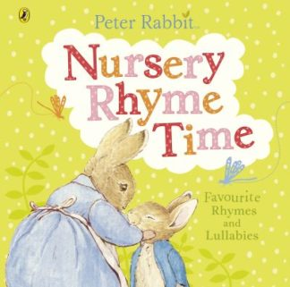 Peter Rabbit: Nursery Rhyme Time by Beatrix Potter