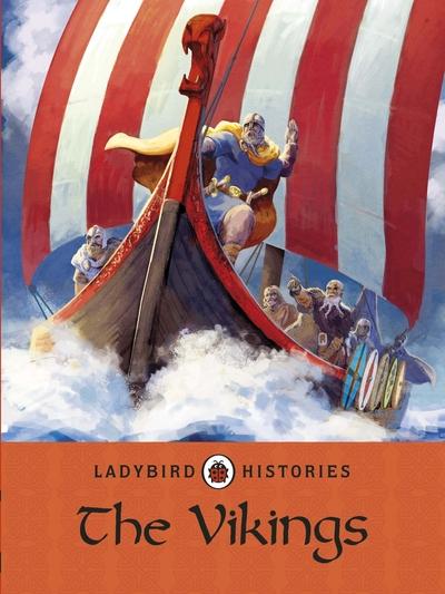 Ladybird Histories: Vikings by