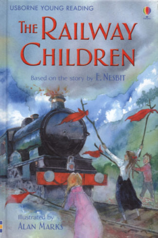 The Railway Children by Lesley Sims