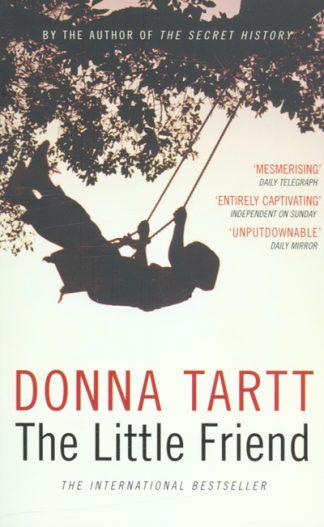 Little Friend by Donna Tartt