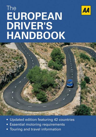 The European Driver's Handbook by