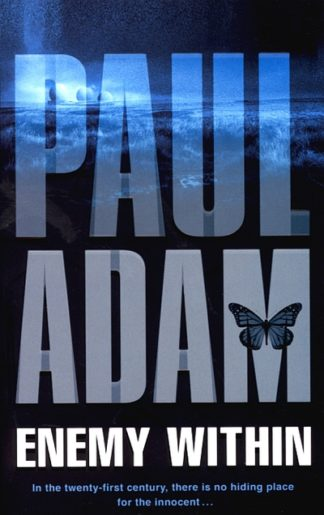 Enemy Within by Paul Adam