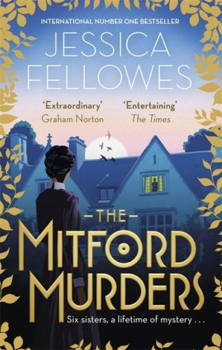Mitford Murders by Jessica Fellowes