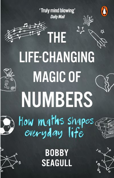 The Life-Changing Magic of Numbers by Bobby Seagull