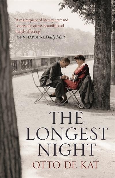 Longest Night by Kat, Otto De
