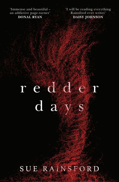 Redder Days by Sue Rainsford