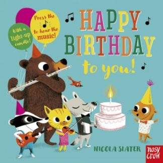 Happy Birthday to You! by