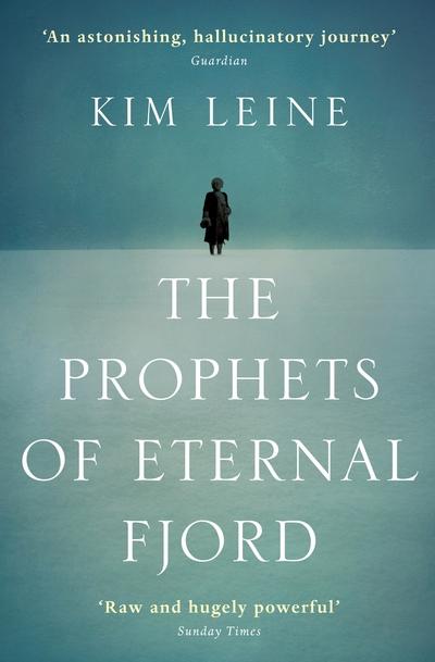 The Prophets of Eternal Fjord by Rasmussen, Kim Leine