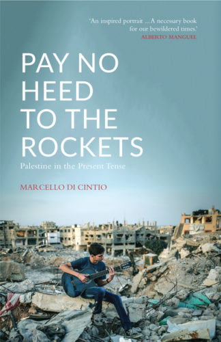 Pay No Heed to the Rockets by Cintio, Marcell Di