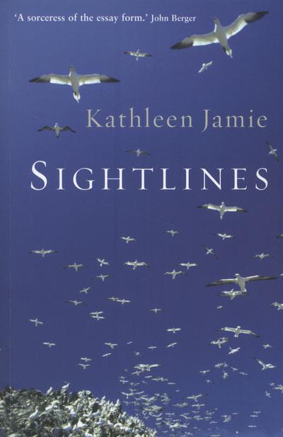 Sightlines by Kathleen Jamie