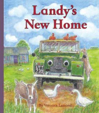Landy's New Home by Veronica Lamond