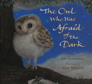 Owl Who Was Afraid Of The Dark Illustrat by Jill Tomlinson