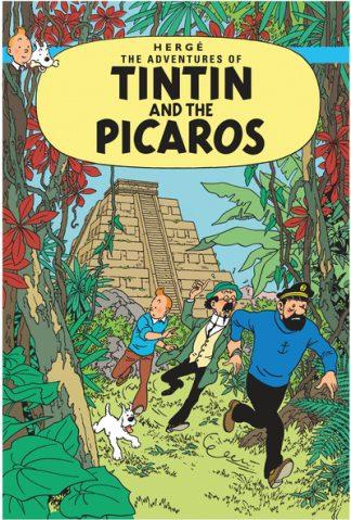 Tintin & The Picaros