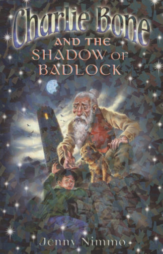 Charlie Bone & The Shadow Of Badlock by Jenny Nimmo