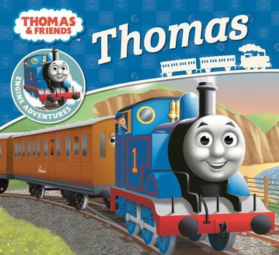 Thomas by