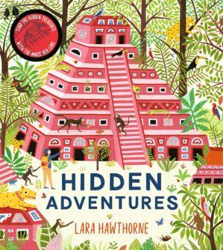 Hidden Adventures by Lara Hawthorne