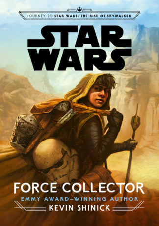 Star Wars The Force Collector by Egmont Publishi UK