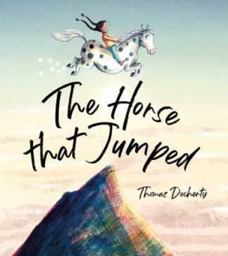 The Horse That Jumped by Thomas Docherty