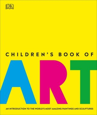 Children's Book of Art by  DK