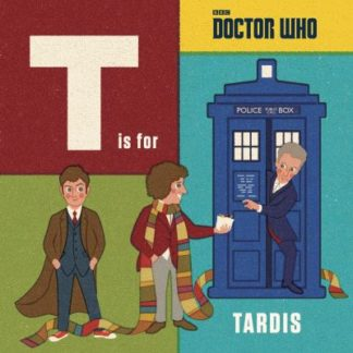Doctor Who: T is for Tardis by