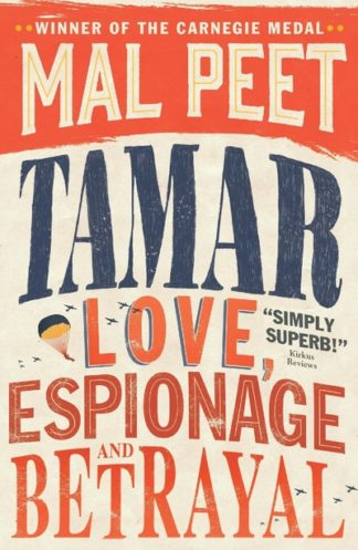 Tamar: A Story of Secrecy and Survival by Mal Peet