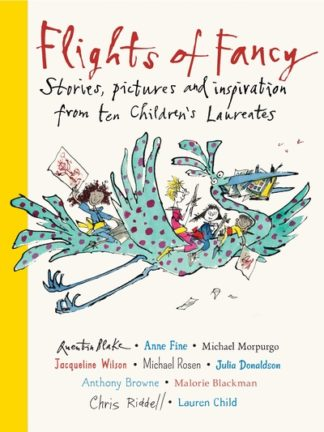 Flights Of Fancy by Quentin Blake
