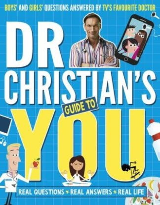 Dr Christians Guide To You by Christian Jessen