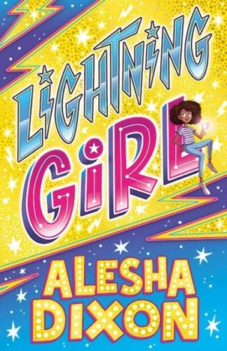 Lightning Girl by Alesha Dixon