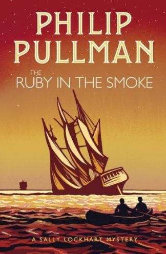 The Ruby in the Smoke (SL1) by Philip Pullman