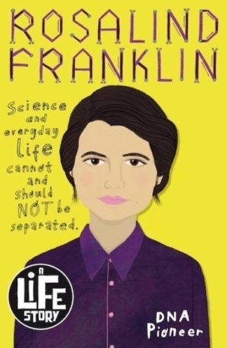 Rosalind Franklin by Michael Ford