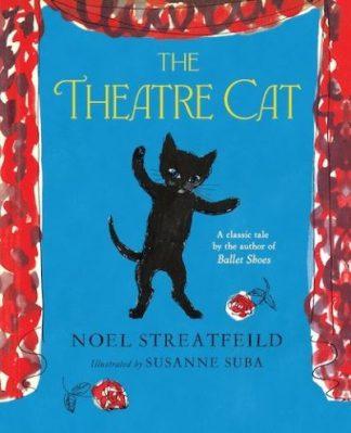 The Theatre Cat by Noel Streatfeild