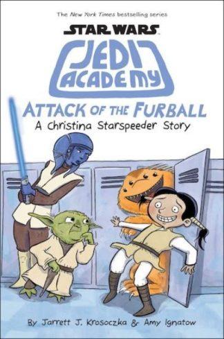 Jedi Academy 8 by Amy Ignatow