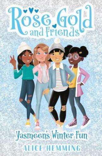 Yasmeen's Winter Fun by Alice Hemming