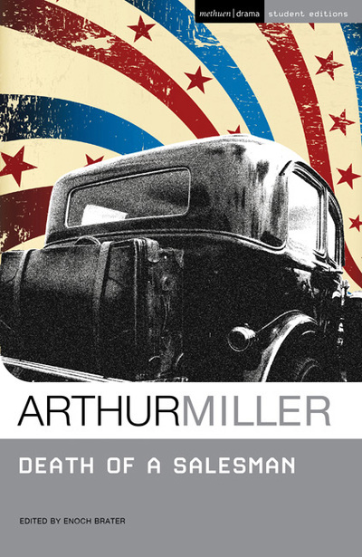 Death of a Salesman (MSE) by Arthur Miller