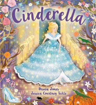 Cinderella by Ursula Jones