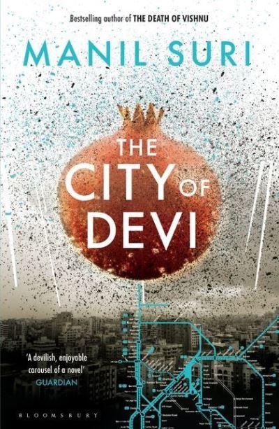 The City of Devi (ER14) by Manil Suri